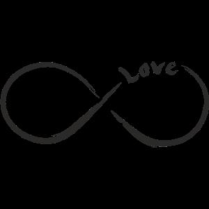 Unendlichkeit Love