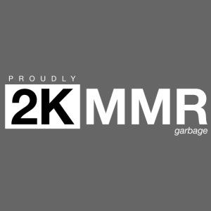2k mmr black