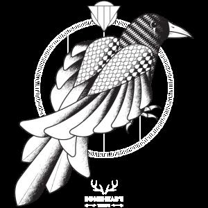 Die Krähe