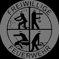 FFW Logo einfarbig (für Reflexdruck)
