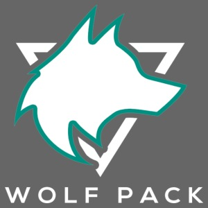 Wolf Pack Logo (NEW)