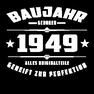 Baujahr - 1949