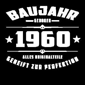 Baujahr - 1960