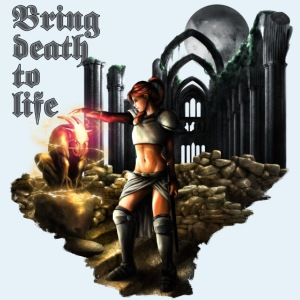 Bring death to life