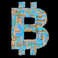 bitcoin Währung Internet Symbol Computer Nerd pc