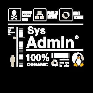 Sys Admin Pinguin Computer Nerd pc Platine cpu inh