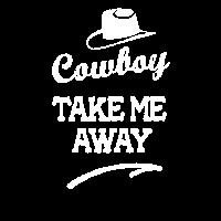 cowboy nimm mich mit Rodeo Western wild linedance