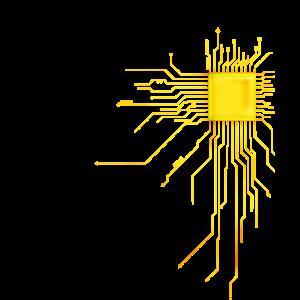platine Core cpu Computer Nerd Programmierer admin