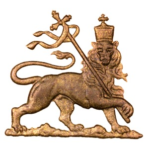 Lion of Judah Rastafari