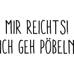 Pöbeln
