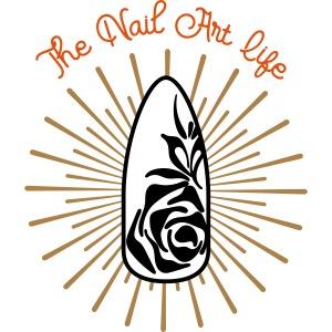 The Nail Art Life