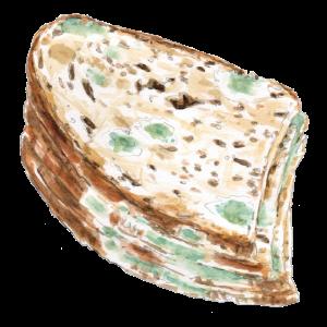 Schimmliges Brot / fungi / Pilze