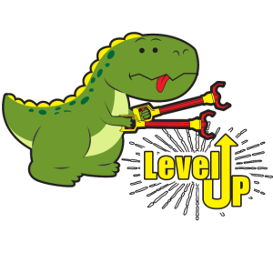 T-Rex - Next Level