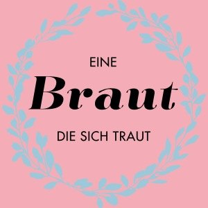 Brautshirt - JGA - Botanica