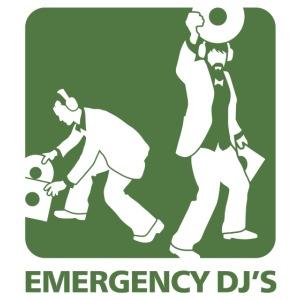 The Emergency DJ's