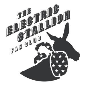 The Electric Stallion Fan Club