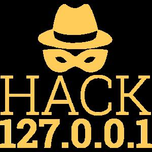 """Hack 127.0.0.1"" | Hacker"