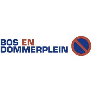Bos en Dommerplein