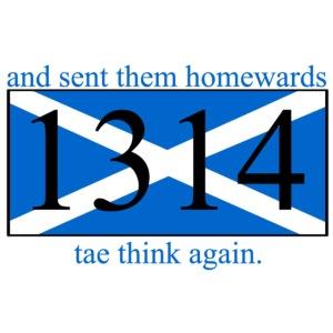 sent them home