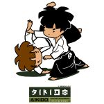 Aikido color