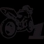 No.1 Bike