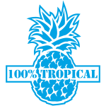 Tropisches Vergnügen