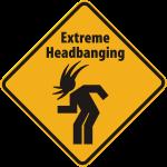 Achtung: Headbanger