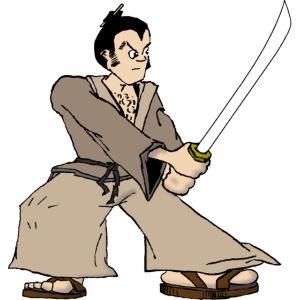Colour Samurai
