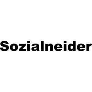 Sozialneider