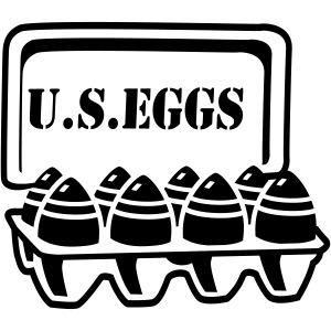 US Eggs