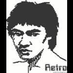 Bruce Lee gross