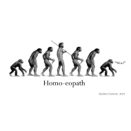 Design ~ homoeopath_classic_textilesmousemat_120d