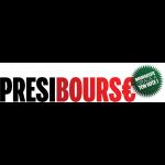 Logo Présibourse + cocarde