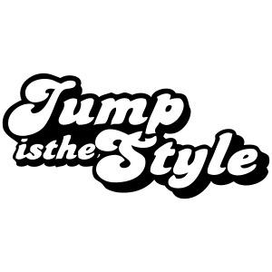jumpisthestylepimp