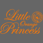 Little Orange Princess