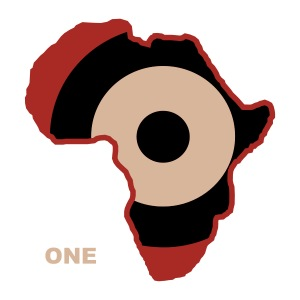 afrika 3farbig one weiss