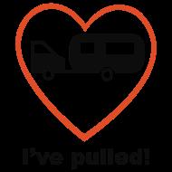 Design ~ Caravan I've Pulled!