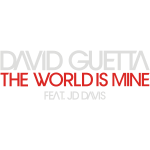 david guetta the world is mine