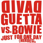 david guetta vs. bowie