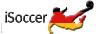 Fan-Shirt: Deutschland Fussball Silhouette 1