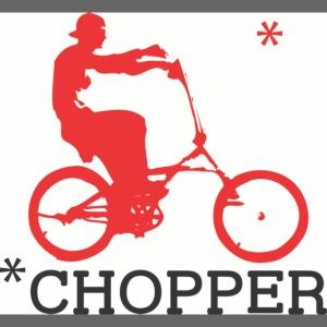 Aste Chopper