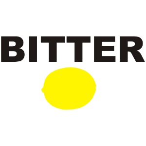 Bitter - Black Mens _comfort Fit