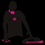 Design ~ DJ Clubber Deejay musik Elektro
