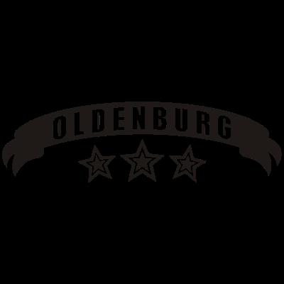Stadtshirt Oldenburg - Stadtshirt Oldenburg - stadt,Stadtshirt,Oldenburg