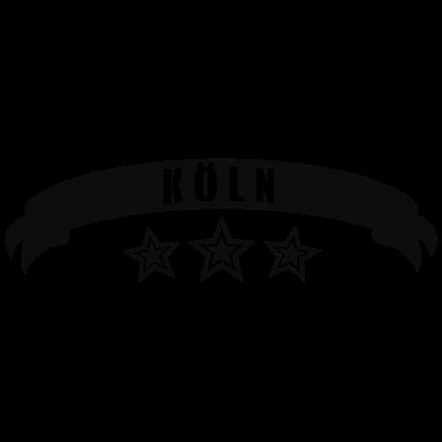 Stadtshirt Koeln - Stadtshirt Koeln - stadt,Stadtshirt,Koeln