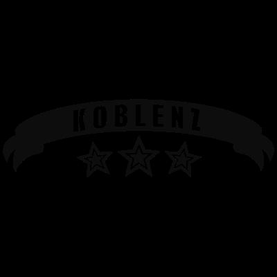 Stadtshirt Koblenz - Stadtshirt Koblenz - stadt,Stadtshirt,Koblenz