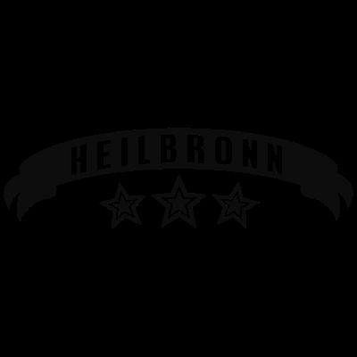 Stadtshirt Heilbronn - Stadtshirt Heilbronn - stadt,Stadtshirt,Heilbronn