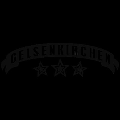 Stadtshirt Gelsenkirchen - Stadtshirt Gelsenkirchen - stadt,Stadtshirt,Gelsenkirchen