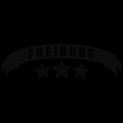 Stadtshirt Freiburg - Stadtshirt Freiburg - stadt,freiburg,Stadtshirt
