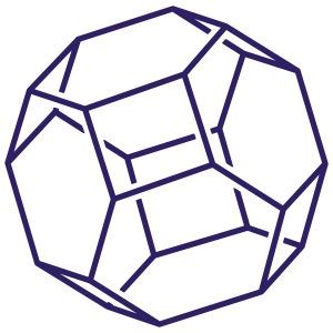 yellowibis fullerene1 vec